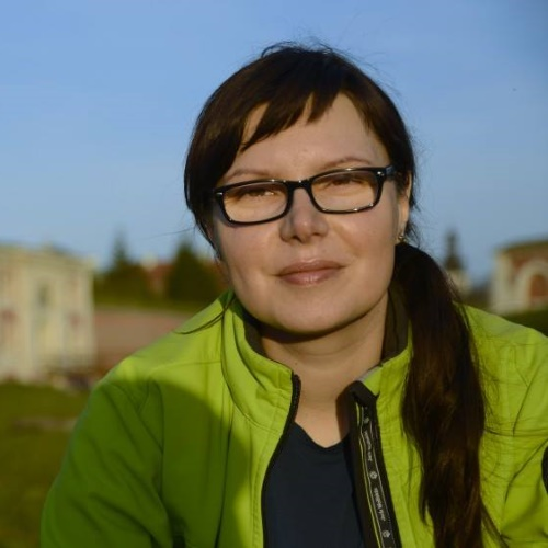 Anna Janiak