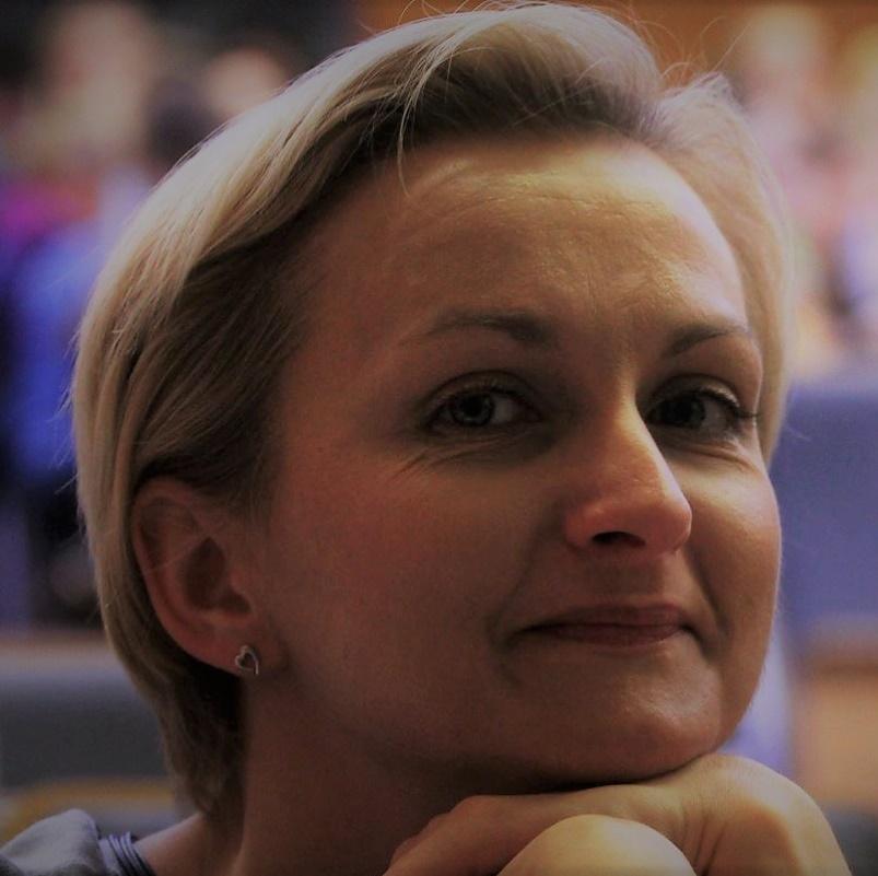 Małgorzata Wokacz-Zaborowska