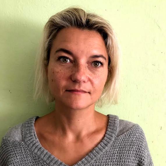 Magdalena Popiel