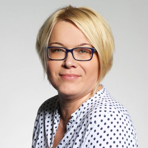 Sylwia Mądra